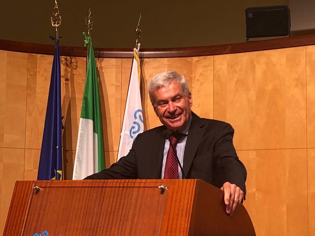 Carlo Sangalli e' il nuovo presidente di Unioncamere