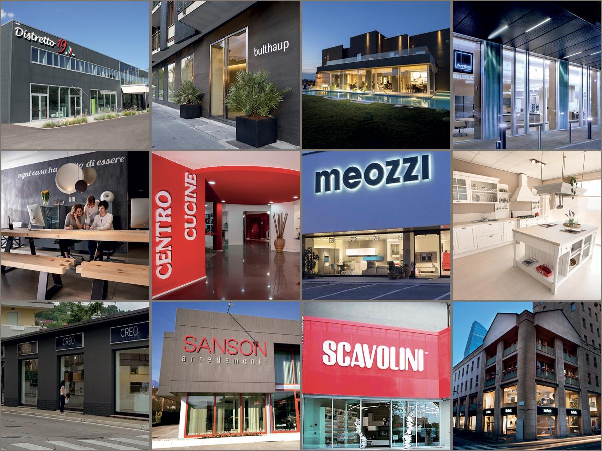 Contest Innovazione InStore 2018 Ambiente Cucina: vota on line il negozio più innovativo