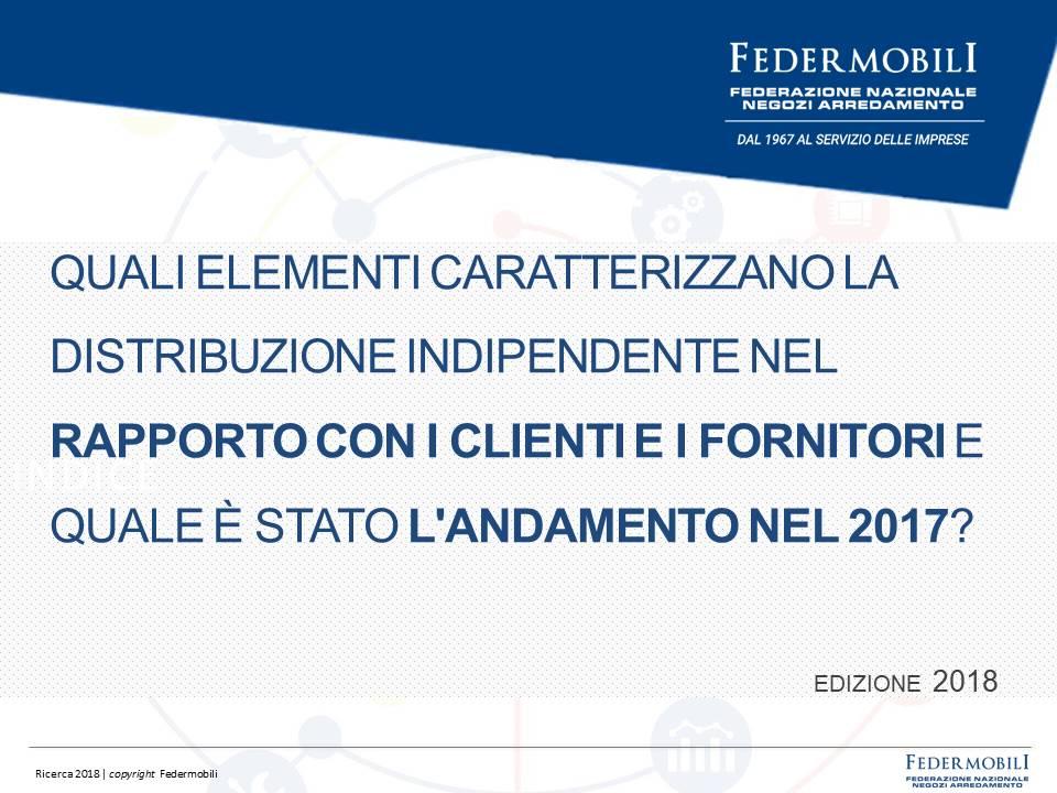 Presentazione Mauro Mamoli salone 2018